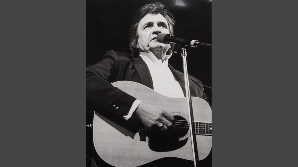 PHOP Johnny Cash in Oxford