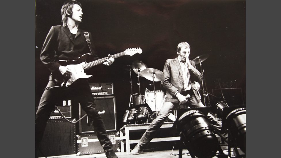 PHOP Dr Feelgood in Oxford