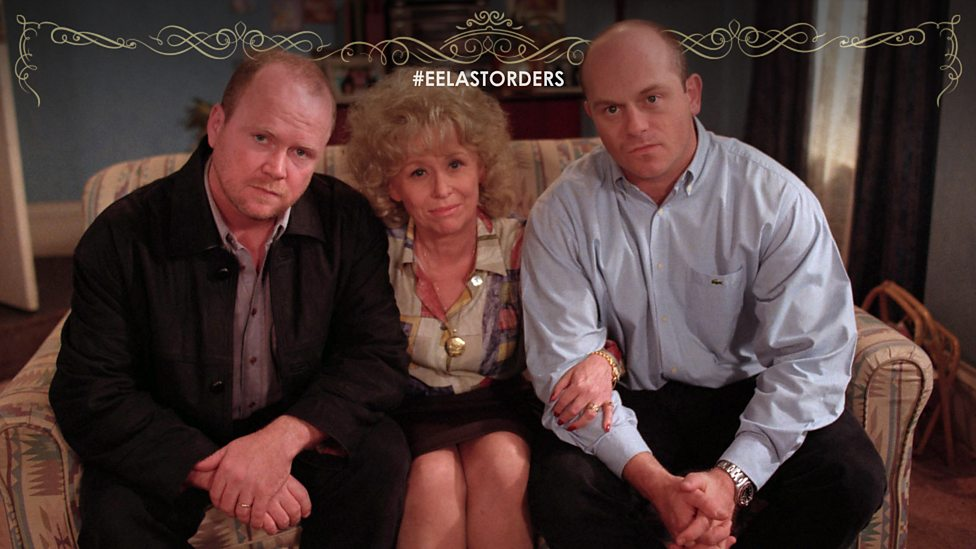 bbc one 1996 solid gold peggy eastenders peggy s greatest