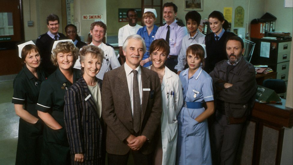 bbc one 1987 series 2 cast casualty memories of casualty