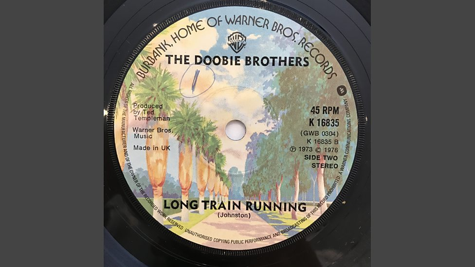Bbc The Hollies Long Cool Woman In A Black Dress Johnnies