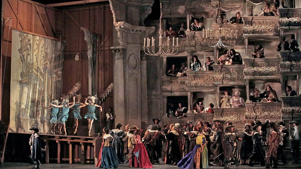 bbc radio 3 a scene from alfano s cyrano de bergerac opera on 3