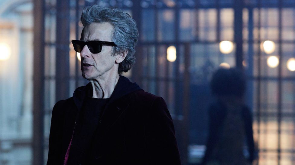 Doctor Who S10E10 – The Eaters of Light
