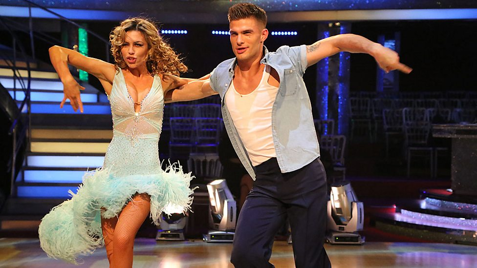 Image result for aljaz and abbey