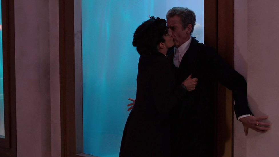 BBC One - Doctor Who, Series 8, Dark Water, Looking Back on Dark