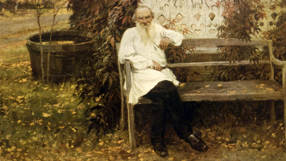 bbc radio 4 war and peace ten things you didn t know about tolstoy