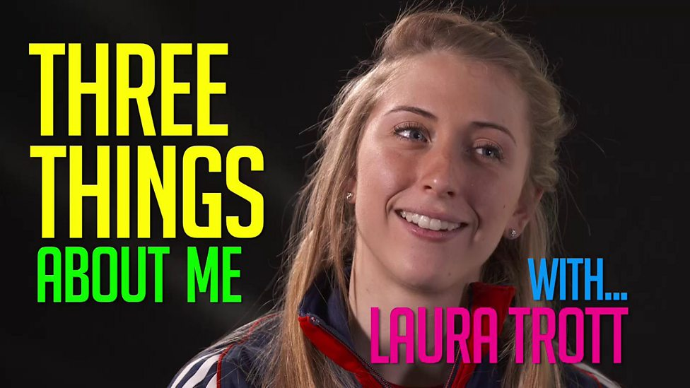 Olympic cyclist's surprising superstition