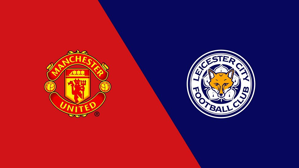 How Manchester United should lineup vs Leicester City