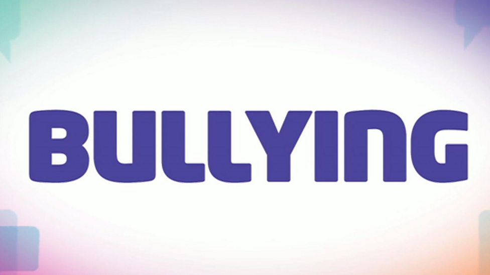 How to recognise bullying