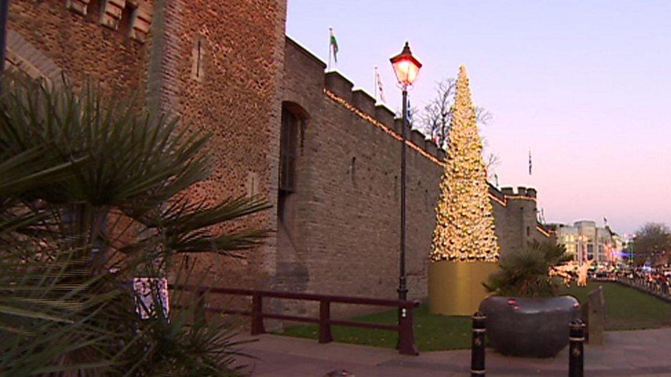 Show us your festive decorations