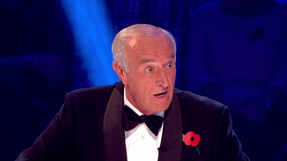'Anyone of them could win it' - Strictly's Len on final four