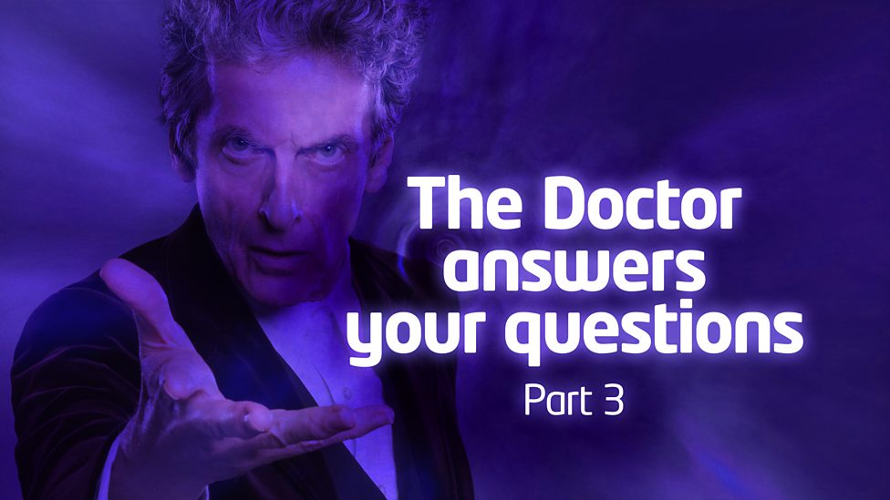 Peter Capaldi on next series of Doctor Who: Scary, strange