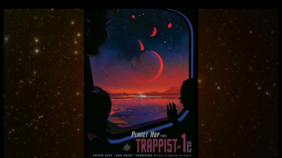Tim O'Brian talks exoplanets with Jenny