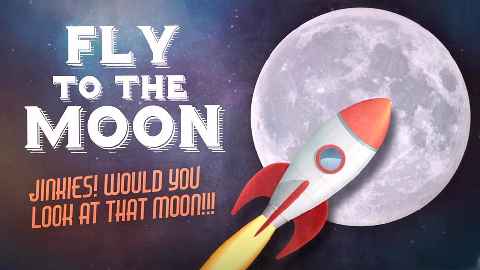 Fancy a holiday to the Moon and back?