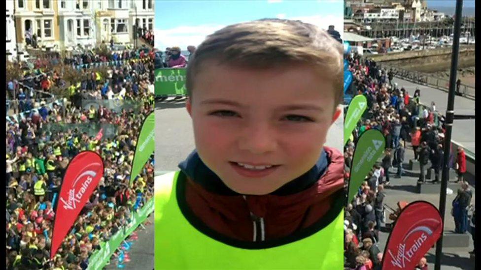 Tour de Yorkshire fan excited about race