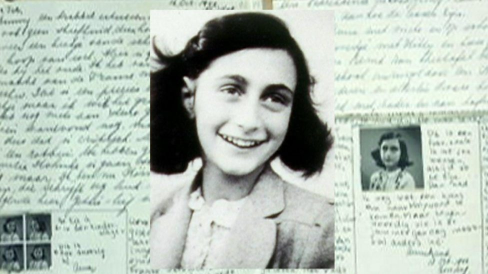 "Anne Frank: ""She was so positive"""