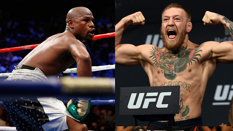 Carl Frampton Mayweather Vs Mcgregor Good For Boxing