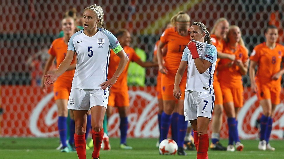 Image result for women's euro england dutch