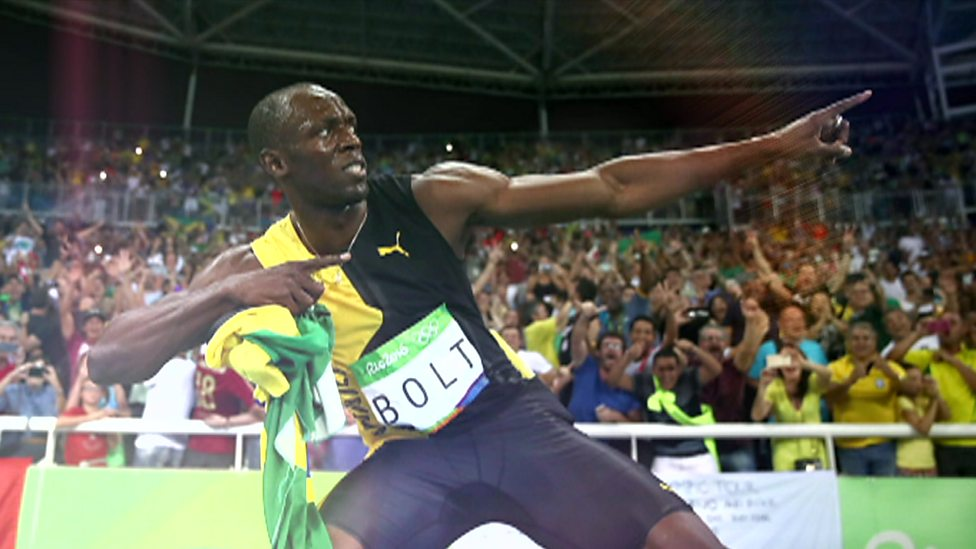 Bolt to run his last race at London 2017