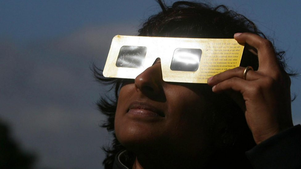 Everything you need to know about the solar eclipse