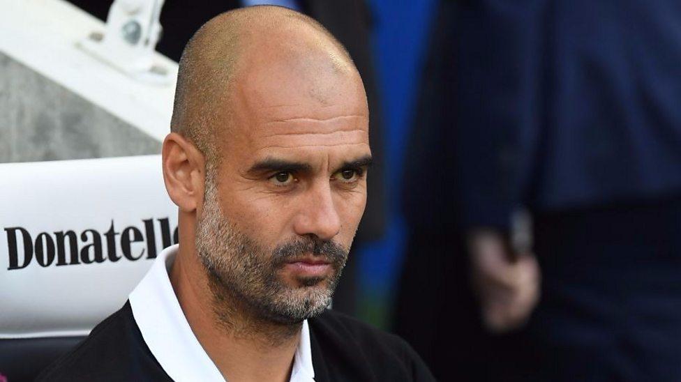 Premier League predictions: Ian Wright on Guardiola and Man City