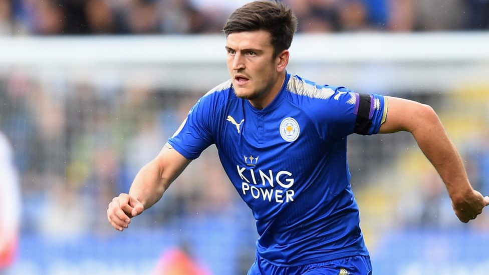 Leicester's Harry Maguire - is he the best signing of the ...