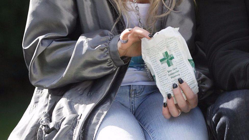 Bbc sexual health contraception pills