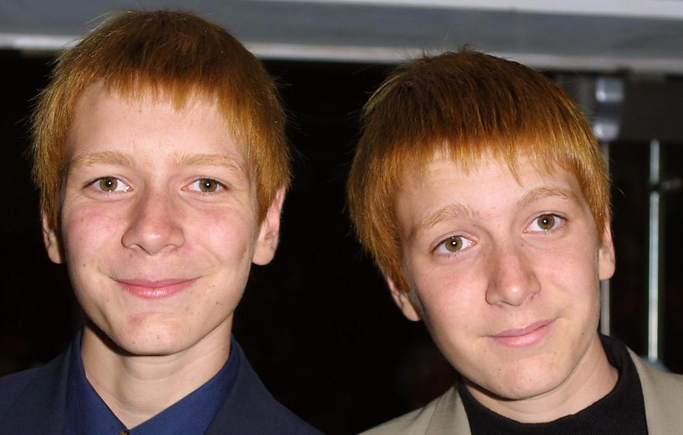 bbc if you re mischievous like fred and george weasley here are