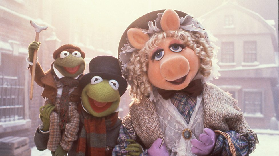 BBC Arts - BBC Arts - Five fun facts about The Muppet Christmas ...