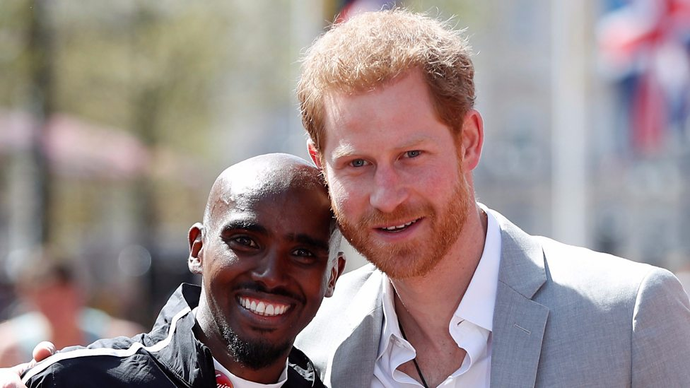 London Marathon 2018: Relive the inspiring stories, record breakers and  marriage proposals