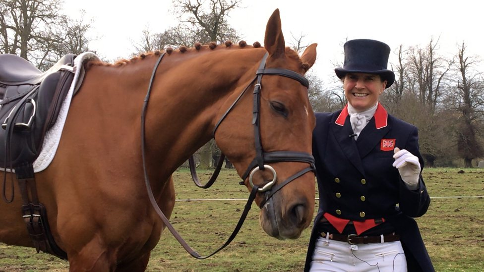 Piggy French Five Things To Know About Eventing From Star