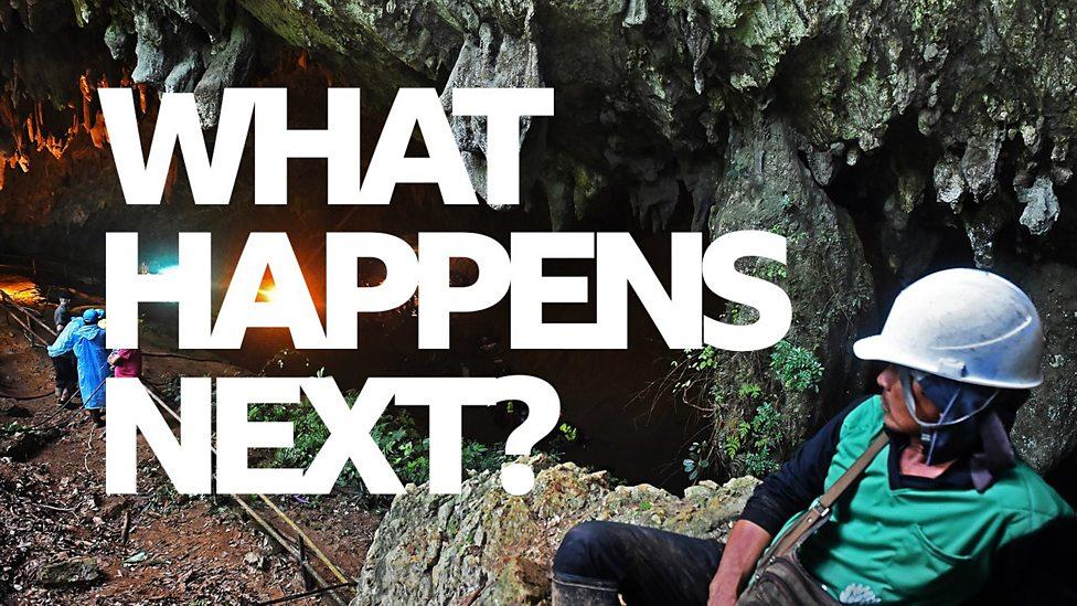 Thailand cave rescue: What happens next?
