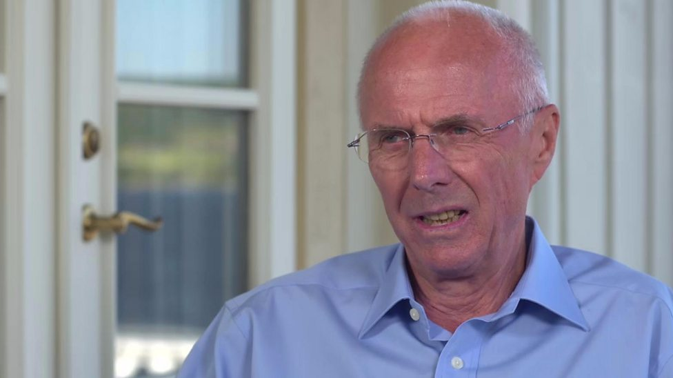 Is Sven-Goran Eriksson the right man to lead the Indian football team?