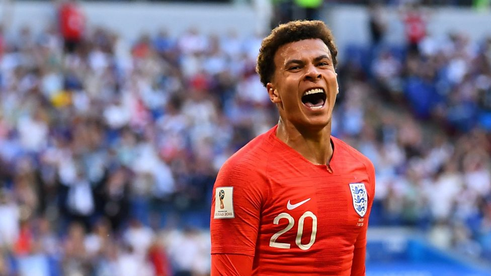 World Cup 2018: Dele Alli Header Puts England 2-0 Up
