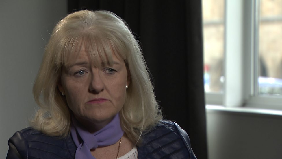 'He destroyed my life' - ex-swimmer speaks out on abuse