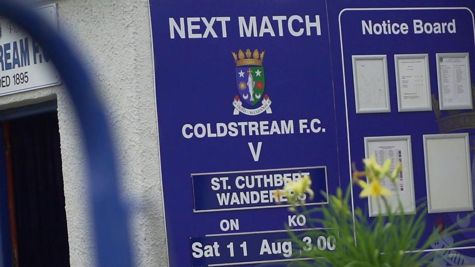 Scottish cup preliminary round one coldstream 4 2 st cuthbert road to hampden one of our biggest days publicscrutiny Image collections