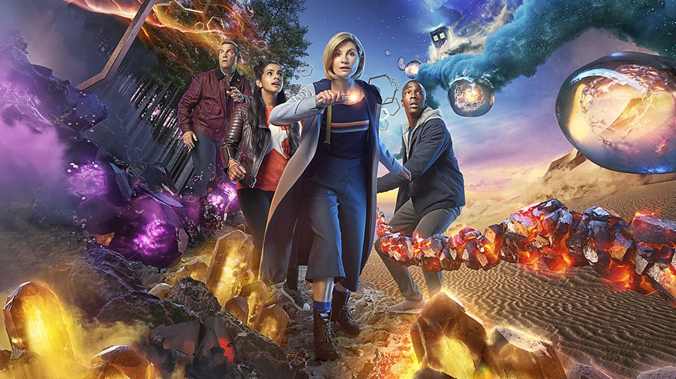 BBC One - Doctor Who, Series 11, All the latest new Doctor Who