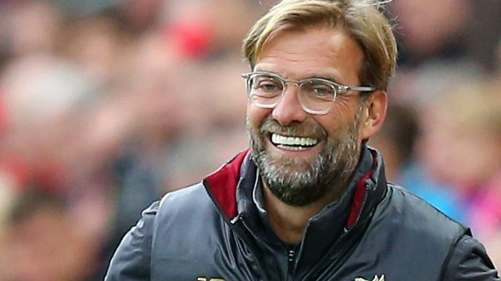 Image result for Klopp