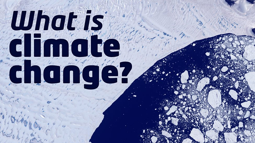 Climate Change: Explained in 90 seconds