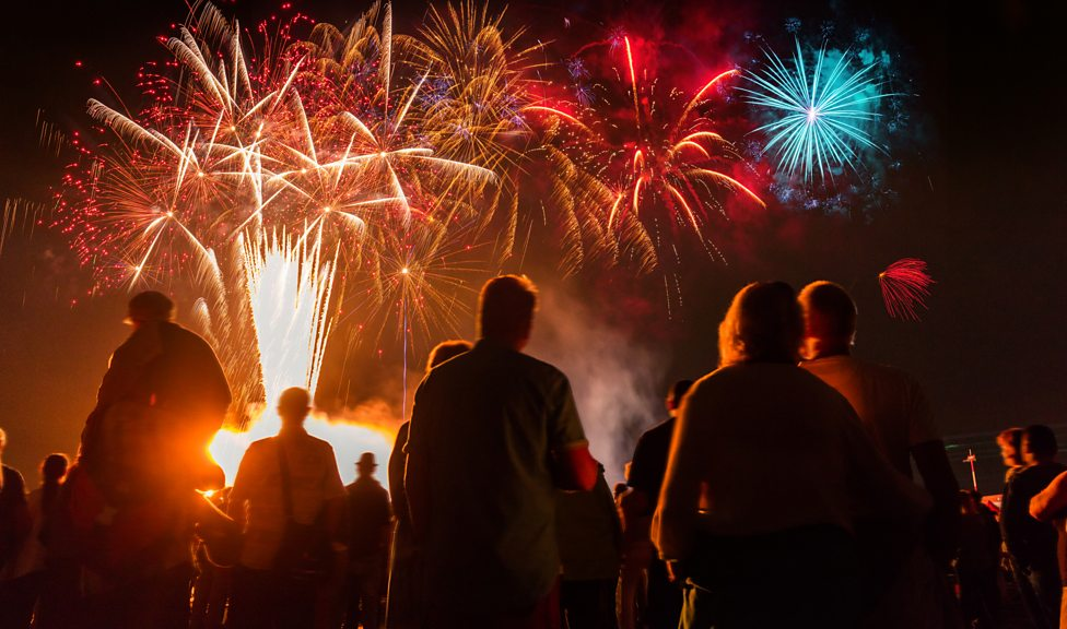 How to take the perfect firework photo
