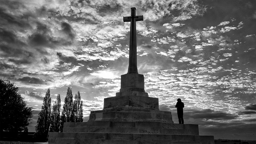 Creating Beauty From Chaos With Wwi Monuments