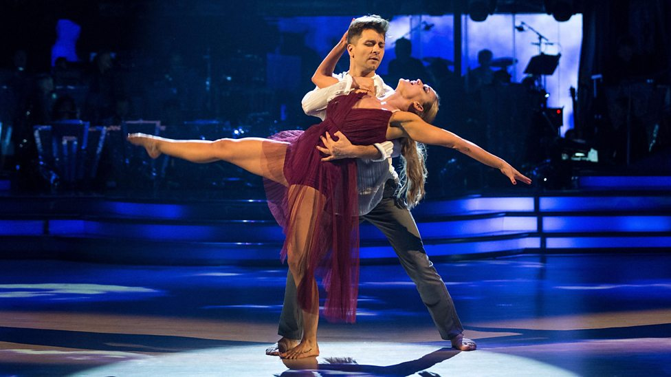 Strictly week 8 reviewed by YOU
