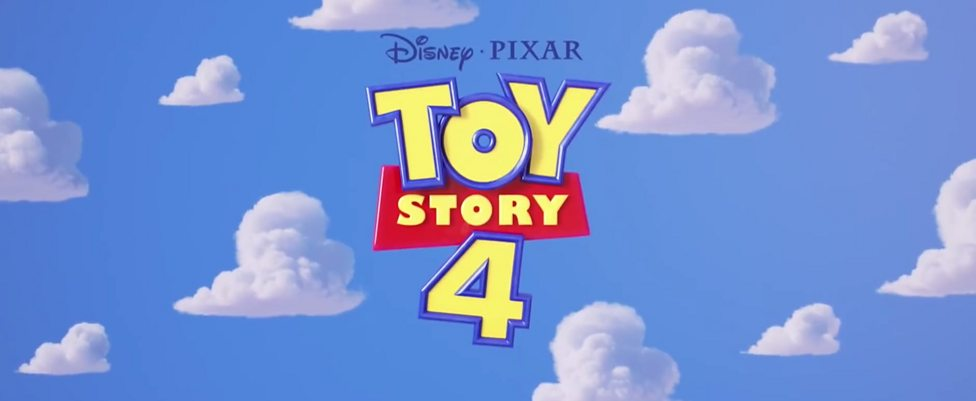 First look at the Toy Story 4 Teaser