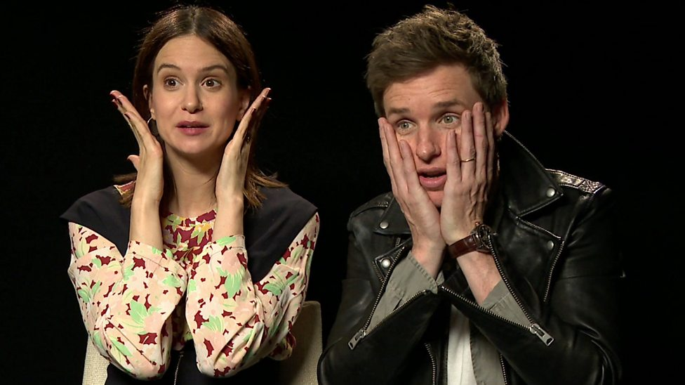 Fantastic Beasts stars answer your questions