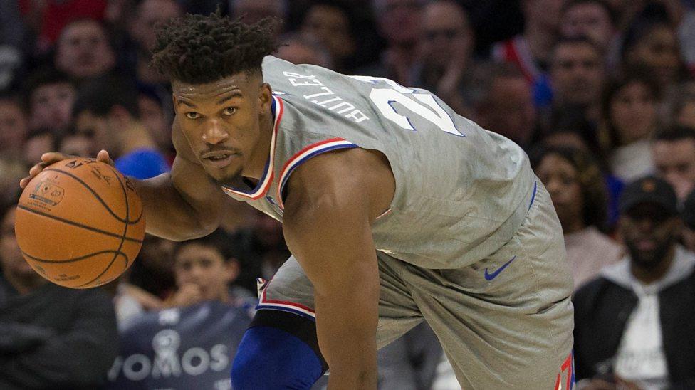 cf5fb269aa3b Butler s buzzer-beater leads NBA s top plays