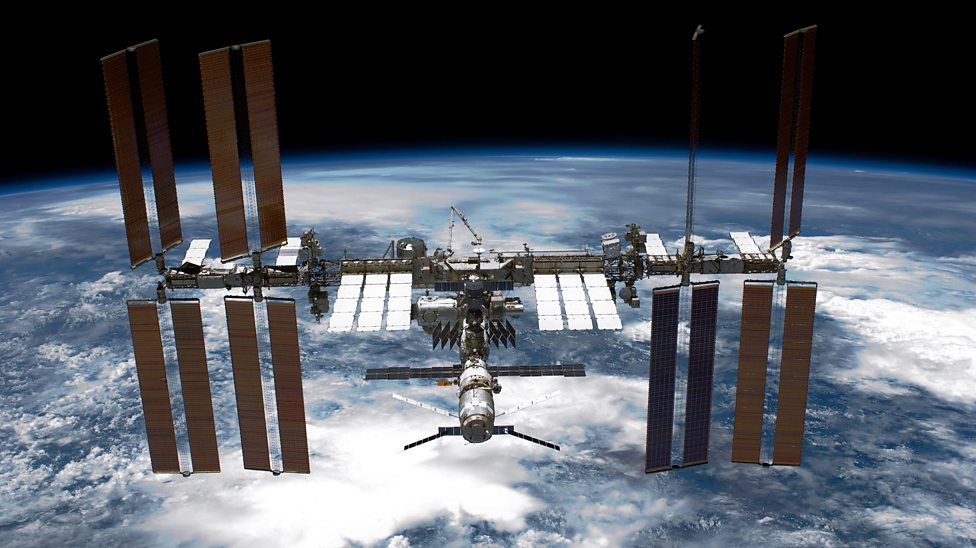 What is the International Space Station?