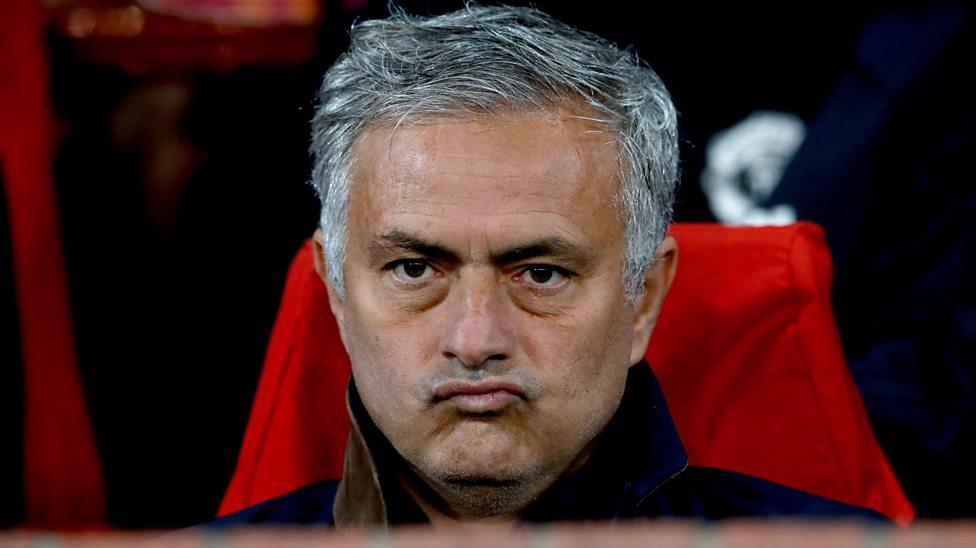 Young fans react to Jose Mourinho sacking