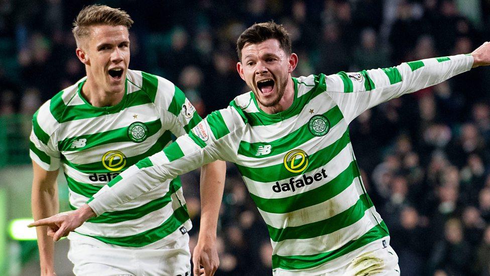 Highlights Celtic 4 0 St Mirren
