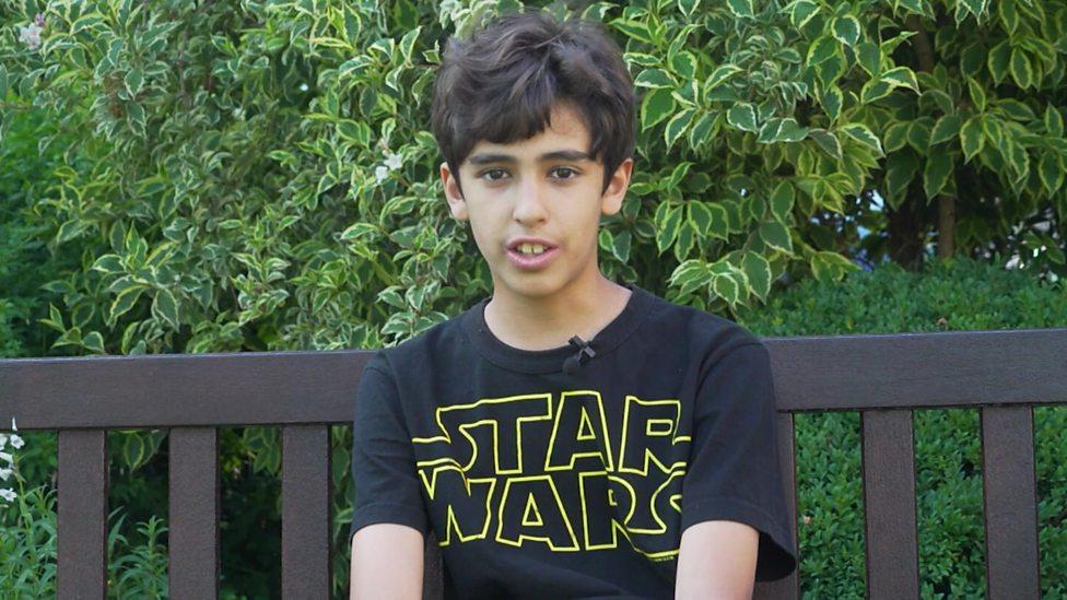 Karim: 'I can feel misunderstood.'