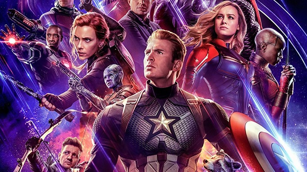 New trailer for Avengers: Endgame released